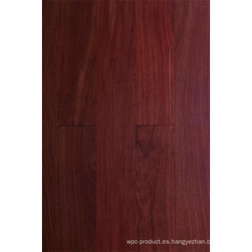 Red Incienso Engineered Solid Suelos laminados de madera dura