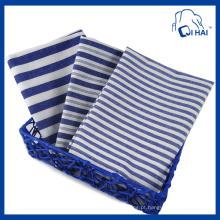 100% algodão fio toalha de jantar (qhk5121)