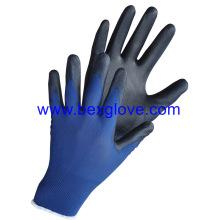 PU Glove, 15 Gauge Glove Liner
