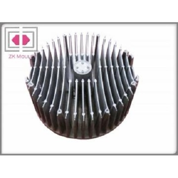 Customized Aluminum Stage Lamp Heat Sink