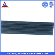 Custom Aluminium Extruded Profiles for Furniture Decoration