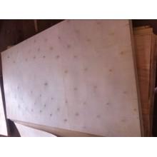 Factory Direct Sale Poplar Plywood 2mm