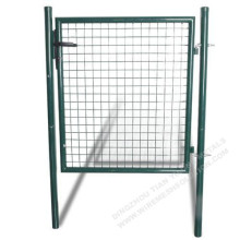 1000 x 800mm Garden Wire Mesh Gate