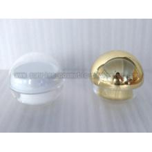 Ball Shape Cream Container