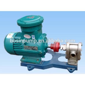 Bosin 2CY Edelstahl Hydraulikpumpe
