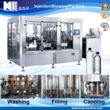 Nueva máquina automática de llenado de agua diseñada en China