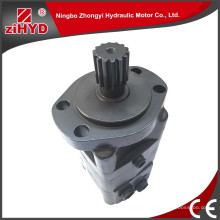 specialized supplier hydraulic motor