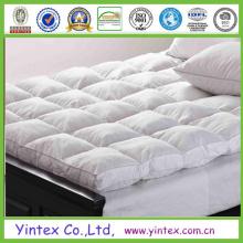 100% Microfaser Matratze, Haus und Hotel mit Tagesdecke