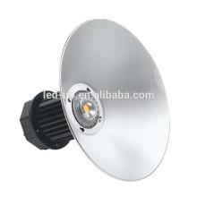 CE RoHS lampe industrielle super brillant industrielle 80W High Bay Light Dia 500mm pour atelier utilisant