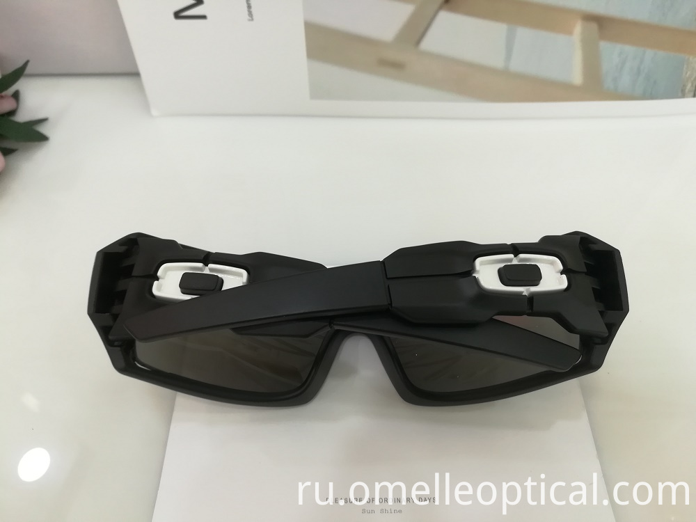 Cr 39 Sunglass Lenses