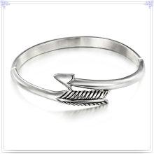Pulseira de moda Pulseira de moda de jóias de aço inoxidável (BR955)
