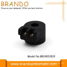 Печать машины электромагнитный клапан катушки Dc 24v