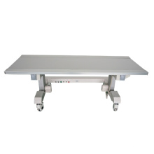 Floating medical table medical examination bed for x ray radiology