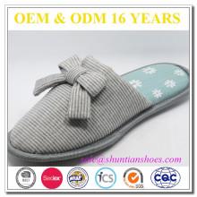 Chaussure d'intérieur de mode de dernière qualité