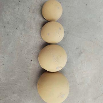 Boule d'alumine en céramique résistante à l'usure pour broyeur en céramique
