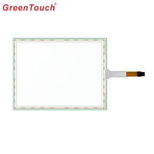 """Usb Powered Five Wire Resistive Touch Screen 14.1"""""""