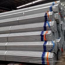 Galvanized Fence Pipe