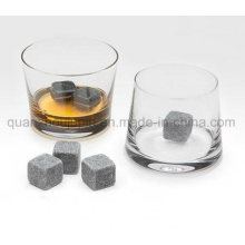 OEM Reusable Rock Wine Whiskey Stones Ice Cube