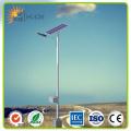 Descuento 30W solar led sistema de alumbrado público