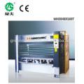 Günstigen Preis Heißpresse Maschine mit CE-Zertifizierung