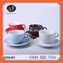 Großhandel Espresso Tassen Espresso Kaffeetasse Maschine