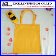 Logotipo personalizado impresso bolsas de compras de algodão (EP-B9098)