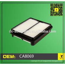 FRAM CA8069 13780-77E00 Filtro de Ar do Painel Extra Guar