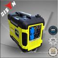 BISON (CHINA) 65dB (7m) Silent Inverter Generator BS2000I