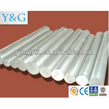 5154A(A-G3C) 5083(A-G4.5MC) 5082(A-G4.5) 5052(A-G2.5C) ALUMINIUM ALLOY BRUSHED ROUND SQUARE RECTANGLE OVAL HEXAGONAL ROD