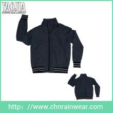 Veste extérieure imperméable en nylon pour hommes avec un nouveau style