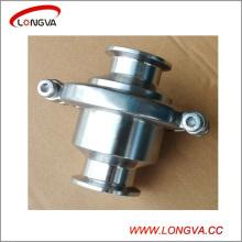 Нержавеющая сталь 316 Обратный клапан