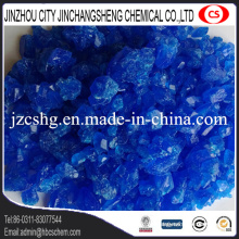 Blue Bulk Copper Sulfate 98% Feed Grade