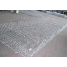 Colchão revestido com PVC Gabion / Reno Mattreses