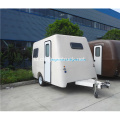 off road fiberglass trailer drop air mata kemping