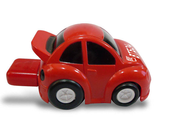 Car Flash Drive