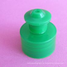 29-410 Casquillos verdes del tirón del empuje liso
