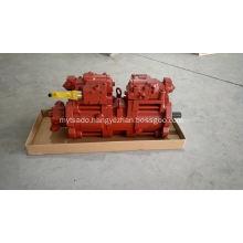 DH130 Hydraulic Pump K3V63DT dh130 main pump