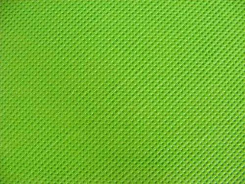 Green Stitchbond Nonwoven Fabric For Anti-skid Mattress