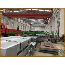 Placa de acero al carbono ASTM A283 Gr B
