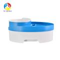O alimentador automático o mais novo do animal de estimação da fonte de água do cão da planta de água potável