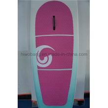 Kundenspezifisches Leichtgewicht Soft Board Surfboard Steh auf Paddel