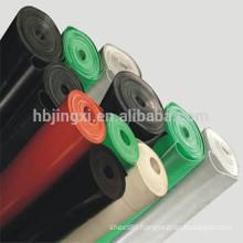1mm rubber sheet rolls -- CR rubber sheet