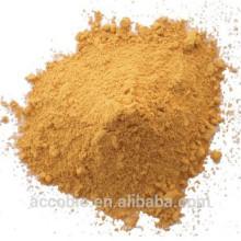 Fuente de fábrica de alta calidad Brown Extracto de algas marinas Fucoxanthin 10%
