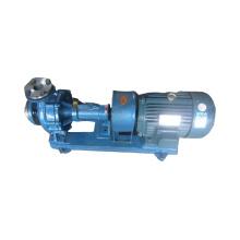 Pompe centrifuge à circulation d'huile chaude du fournisseur d'or chinois
