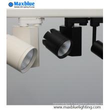 Eclairage anti-reflets CREE COB LED avec pilote Philips