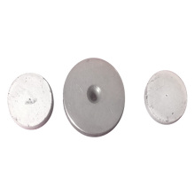 Cortador de disco de carboneto de tungstênio personalizado