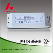 Dali затемняя постоянного напряжения 20-40в 1050 мА 42вт постоянный ток светодиодный драйвер для светодиодные лампы