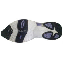 2013 semelles extérieures de course pour la fabrication de chaussures