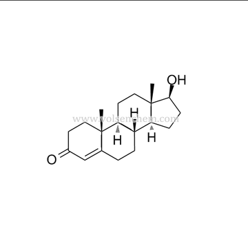 CAS 58-22-0 Testosterone Series