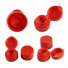 Molde de la tapa de la botella de aceite de la inyección del precio de fábrica molde plástico de la tapa del aceite / del aceite del OEM para la botella de 5 litros